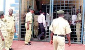 Kano prison